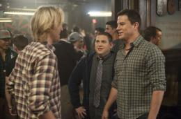 photo 8/36 - Jonah Hill, Channing Tatum - 22 Jump Street - © Sony Pictures