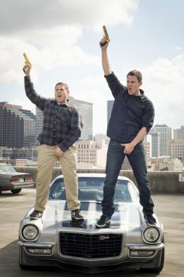 photo 3/36 - Jonah Hill, Channing Tatum - 22 Jump Street - © Sony Pictures