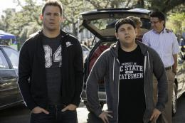 photo 6/36 - Channing Tatum, Jonah Hill - 22 Jump Street - © Sony Pictures