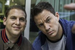photo 9/36 - Jonah Hill, Channing Tatum - 22 Jump Street - © Sony Pictures