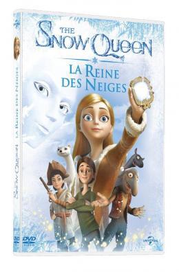 photo 2/2 - The Snow Queen - La Reine des Neiges - © Universal Pictures Vidéo