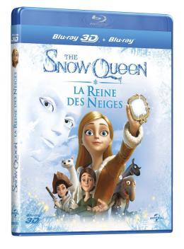 photo 1/2 - The Snow Queen - La Reine des Neiges - © Universal Pictures Vidéo