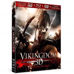photo 2/2 - Vikingdom - © F.I.P.