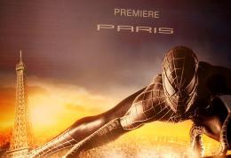 photo 78/99 - Avant-première à Paris (Avril 2007) - Spider-Man 3 - © Isabelle Vautier pour Commeaucinema.com