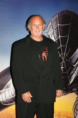 photo 77/99 - Avant-première à Paris (Avril 2007) - Spider-Man 3 - © Isabelle Vautier pour Commeaucinema.com