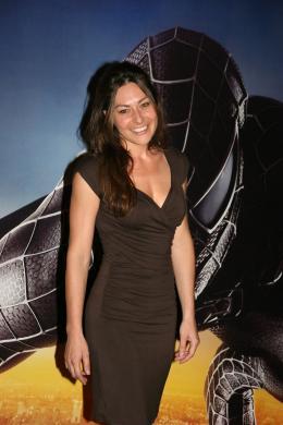 photo 88/99 - Shirley Bousquet - Avant-première à Paris (Avril 2007) - Spider-Man 3 - © Isabelle Vautier pour Commeaucinema.com