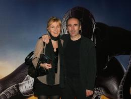 photo 99/99 - Avant-première à Paris (Avril 2007) - Spider-Man 3 - © Isabelle Vautier pour Commeaucinema.com