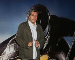 photo 80/99 - Alain Chabat - Avant-première à Paris (Avril 2007) - Spider-Man 3 - © Isabelle Vautier pour Commeaucinema.com