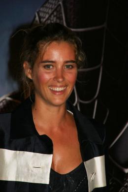 photo 95/99 - Vahina Giocante - Avant-première à Paris (Avril 2007) - Spider-Man 3 - © Isabelle Vautier pour Commeaucinema.com