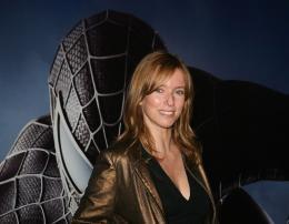 photo 94/99 - Léa Drucker - Avant-première à Paris (Avril 2007) - Spider-Man 3 - © Isabelle Vautier pour Commeaucinema.com