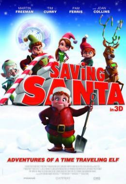 photo 1/2 - Saving Santa