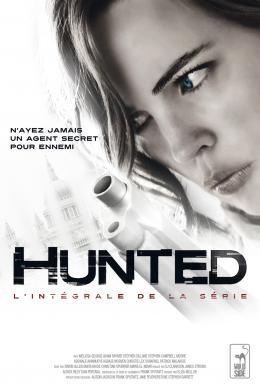 photo 3/3 - Hunted - L'Intégrale de la série - © Wild Side Video