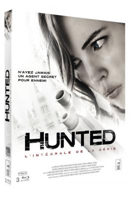 photo 1/3 - Hunted - L'Intégrale de la série - © Wild Side Vidéo