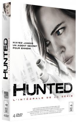 photo 2/3 - Hunted - L'Intégrale de la série - © Wild Side Vidéo