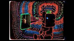 photo 2/4 - Conversation Anim�e avec Noam Chomsky - © Shellac