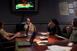 photo 17/25 - Cyclone force 12 - © Filmedia