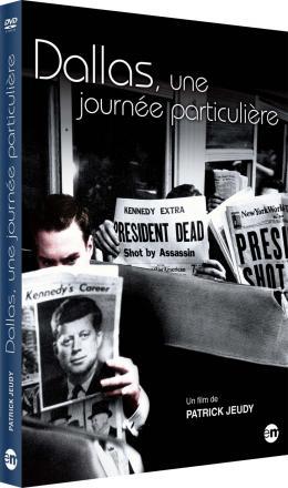 photo 2/2 - Dallas, une journée particulière - © Editions Montparnasse