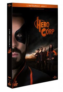 photo 1/2 - Hero Corp - Saison 3 - © Universal Pictures Vidéo