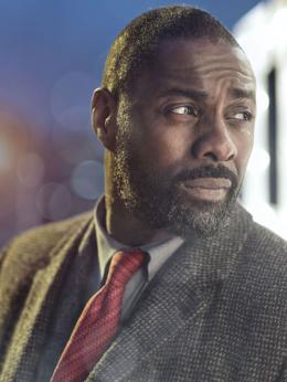 photo 5/6 - Luther - Saison 3 - © Studio Canal
