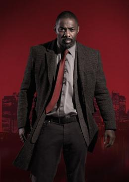 photo 2/6 - Luther - Saison 3 - © Studio Canal