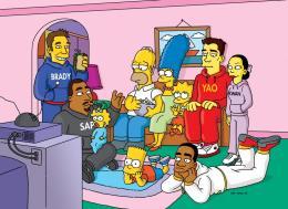photo 7/9 - Les Simpson - Saison 16 - © Fox Pathé Europa (FPE)