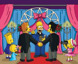 photo 4/9 - Les Simpson - Saison 16 - © Fox Pathé Europa (FPE)