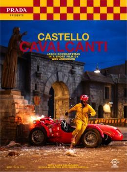 photo 1/1 - Castello Cavalcanti