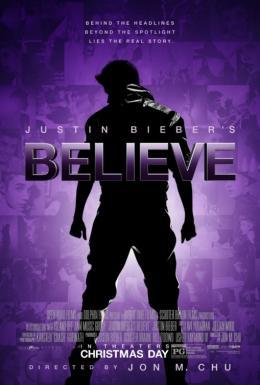 photo 1/1 - Justin Bieber's Believe