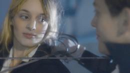 photo 9/11 - Sophie Lewish - Bien profond dans ton �me - © Grizouille Films