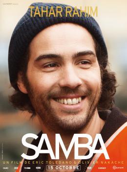 photo 13/36 - Tahar Rahim - Samba - © Gaumont Distribution