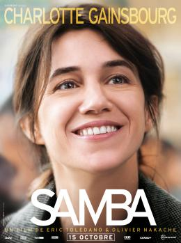 photo 12/36 - Charlotte Gainsbourg - Samba - © Gaumont Distribution