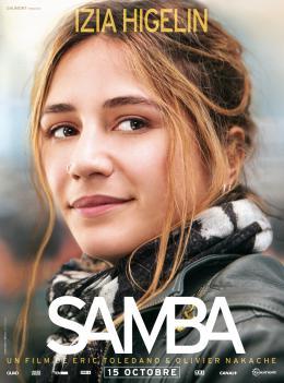 photo 14/36 - Izïa Higelin - Samba - © Gaumont Distribution