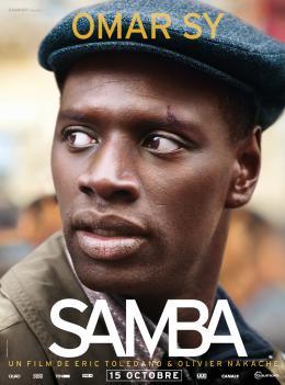 photo 15/36 - Omar Sy - Samba - © Gaumont Distribution