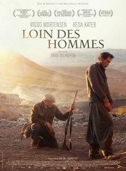 photo 13/13 - Loin des Hommes - © Pathé Distribution