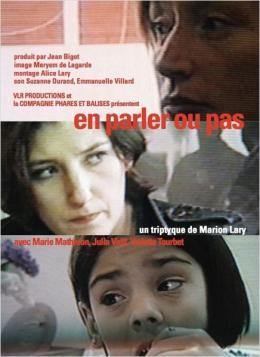 photo 1/1 - En parler... ou pas ? - © Cinéma Saint-André des Arts