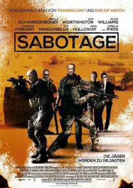 photo 14/24 - Sabotage - © Metropolitan Film
