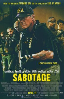 photo 22/24 - Sabotage