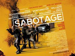 photo 24/24 - Sabotage - © Metropolitan Film