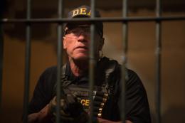 Sabotage Arnold Schwarzenegger photo 10 sur 24