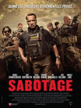 photo 15/24 - Sabotage - © Metropolitan Film