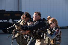 Sabotage Arnold Schwarzenegger, Joe Manganiello, Mireille Enos photo 5 sur 24