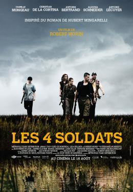photo 1/1 - Les 4 Soldats