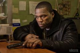 50 Cent Power photo 5 sur 25