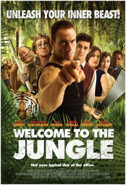 photo 1/1 - Welcome to the jungle