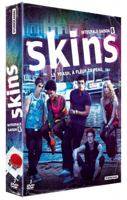 Skins - Saison 6 photo 1 sur 7