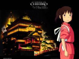 photo 8/11 - Le Voyage de Chihiro - © Buena Vista Home Entertainment