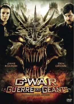 photo 1/3 - G-War - La guerre de géants