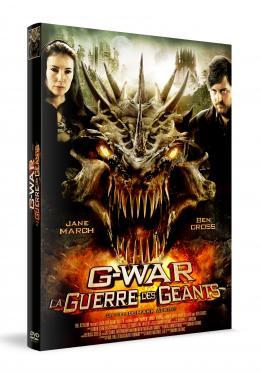 photo 3/3 - G-War - La guerre de géants