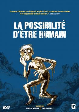 photo 1/14 - La Possibilité d'être humain - © Editions Montparnasse