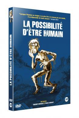 photo 2/14 - La Possibilité d'être humain - © Editions Montparnasse